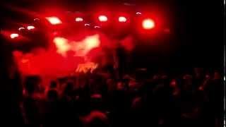 "SALMO -""Blood shake"" (Live) Granada - sala El Tren 15/5/2015"