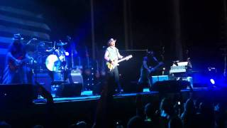 Ted Nugent Live Intro To Fred Bear