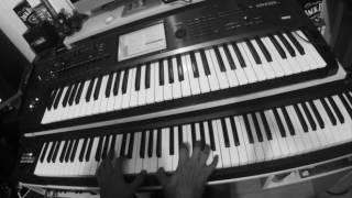 Deus me livre - Raça Negra - Piano cover Lucas Loretti