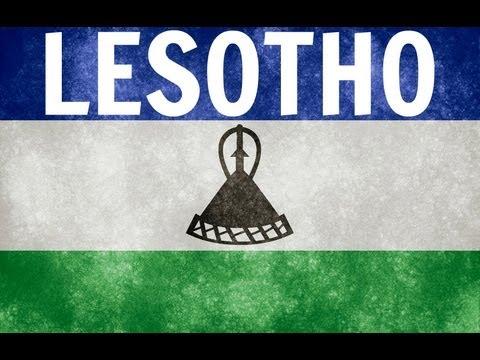 ♫ Lesotho National Anthem ♫