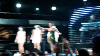 Nelly Furtado - I'm like a bird - Live in Miami Beach