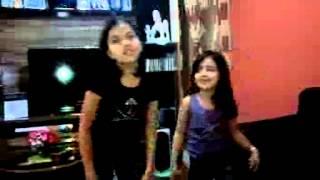 Anitta - Fê & Duda - Show das Poderosas