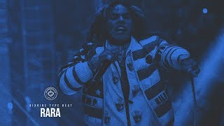 "6IX9INE Type Beat 2019 - ""RARA"" ft. Meek Mill 