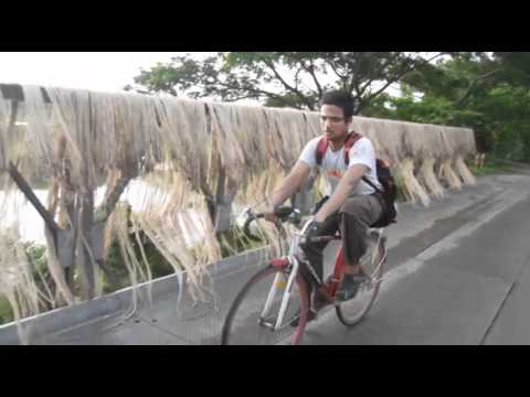 BDCyclists VLog Bike Friday 5, Bosila 27 mi