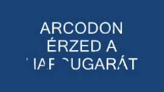 Arcodon érzed a nap sugarát!!! width=
