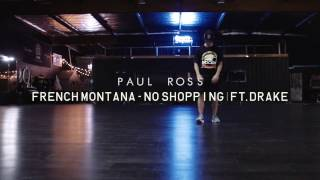 Paul Ross | French Montana - No Shopping Ft. Drake | Snowglobe Perspective