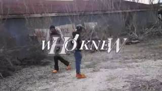 MBG Relloo Feat. J.Grady- Who Knew (Official Video)