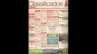 Os anúncios - Neca Rafael