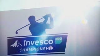 Highlights | Round 2 | Invesco QQQ