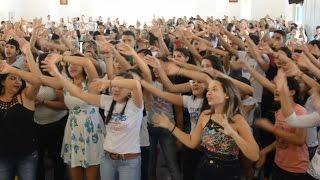 IV Encontro de Jovens Reavivados em Cristo 23/08/15