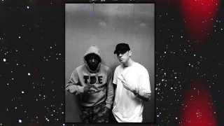 Kendrick Lamar - Insomnia (Feat  Eminem)