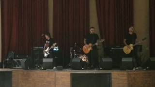 Face to Face Econo Live Bakersfield sound check