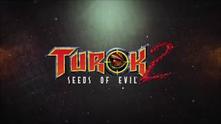 Turok 2 Seeds of Evil trailer