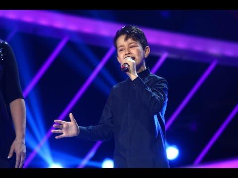"Mihai Bratosin la Next Star - The Jacksons - ""Who's Loving You"""