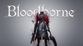 Bloodborne Great one coldblood