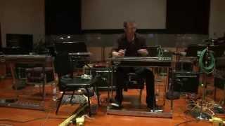Hans Zimmer - Making Of MAN OF STEEL Soundtrack Part 3/5