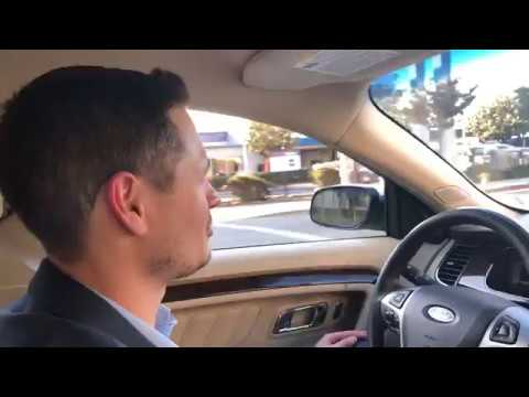 The First Car Nearly Blew Up   LA Trip Behind The Scenes