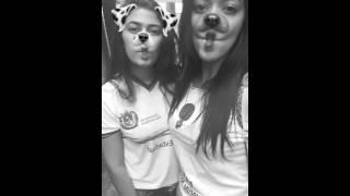 Snapchat video Cachorrinho