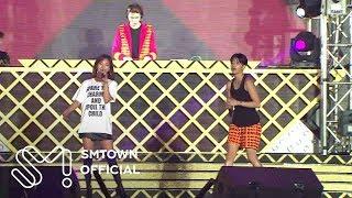 [STATION] AMBER X LUNA_Heartbeat (Feat. Ferry Corsten, Kago Pengchi)_Music Video