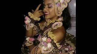 Música de Miss 2017-Música da Miss Mulata Kinara Mendes