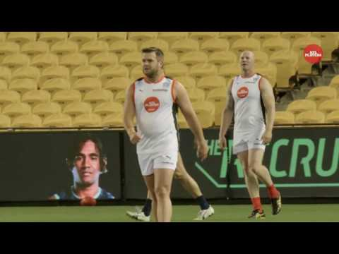 Recruit vs AFL PA Alumni Extended Highlights