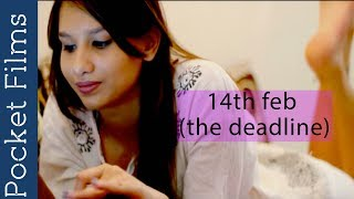Falling in love on social media - Romantic Short Film - 14th Feb (The Deadline)