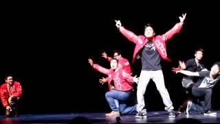 NICE GUYS - YTF LIVE 2012 VANCOUVER 1080p