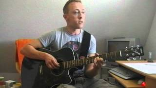 Love Should - Moby (cover)