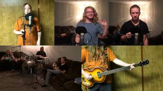 Darlin' (Beach Boys Cover) - Zach Wolfe and Friends