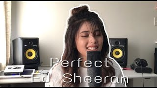Perfect - Ed Sheeran (Cover) (EDM Version)
