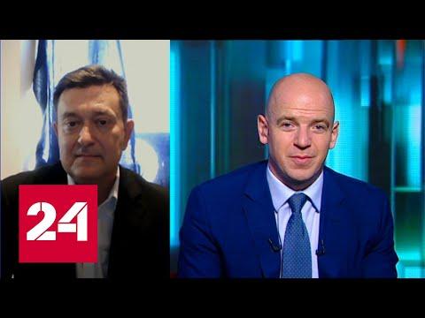 НАТО у границ России: Пентагон заявляет о сдерживании России
