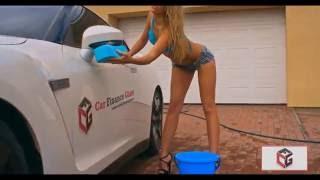 Car Finance Giant - Bikini Car Wash!