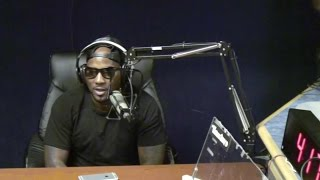 Jeezy Talks 10 Years After TM101 - Big Tigger Show