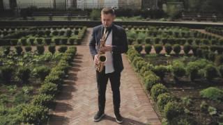 Jason Mraz - I'm Yours (Saxophone Cover by Saksofonistas Žygimantas)