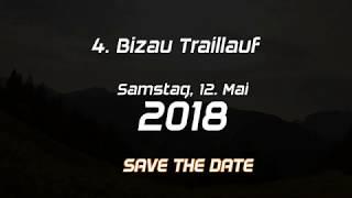 Bizau Traillauf 2018 (Trailer)