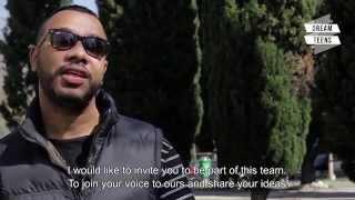 Dream Teens: Boss AC (Embaixador) vídeo legendado em inglês