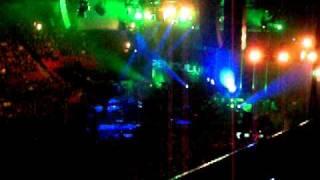 PENDULUM Live in Montreal 2011-The Island (Dawn)