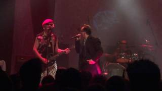 The Damned 35th Anniversary 10 @House Of Blues San Diego - So Messed Up