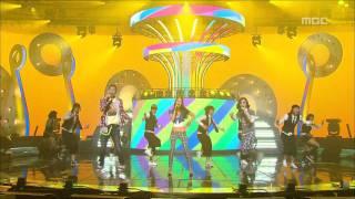 8eight - Let Me Go, 에이트 - 렛 미 고, Music Core 20080517