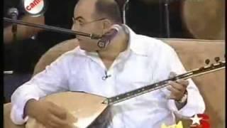 Kivircik Ali - Tutuştu Gönül Cerağım  Canli