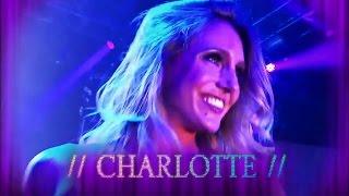 Charlotte's 1st Titantron Entrance Video [HD]