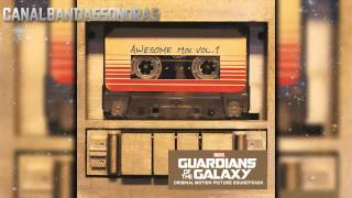 "LOS GUARDIANES DE LA GALAXIA - Awesome Mix 08 ""Come And Get Your Love"" - HD"