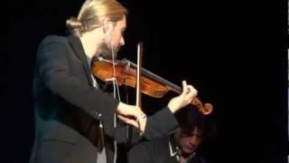 "David Garrett - ""Cry Me A River"" (J Timberlake)"