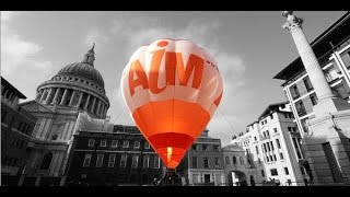 What is the Alternative Investment Market (AIM)?