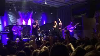 Dance Gavin Dance - Midnight Crusade (Live) 2018