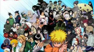 naruto fight theme