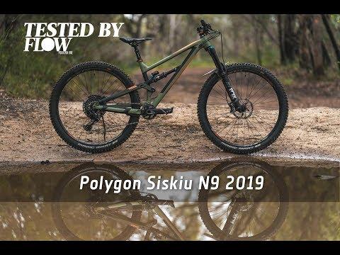 Tested: Polygon Siskiu N9 29er 2019 review - Flow Mountain Bike