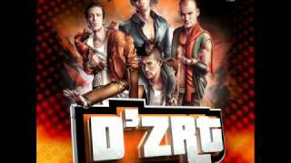 DZRT  I Don't Want To Talk About It.wmv
