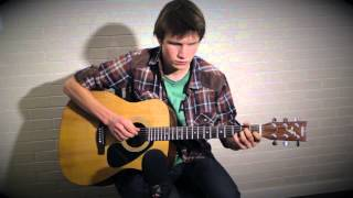 AC/DC Hells Bells cover (fingerstyle)
