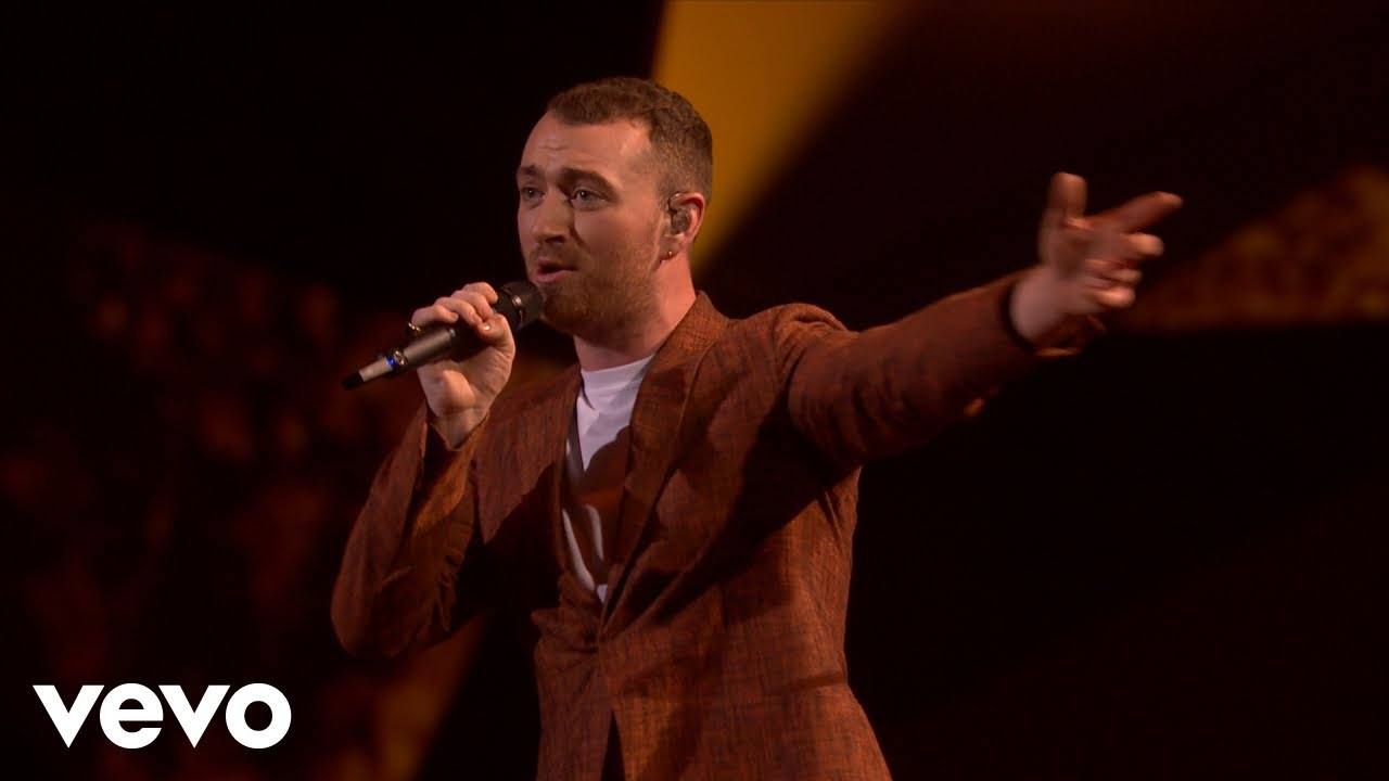 Date For Sam Smith Tour 2018 Ticketnetwork In Los Angeles Ca